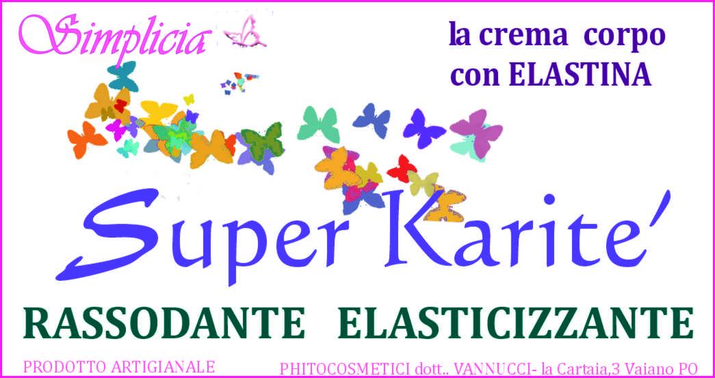 Super Karitè