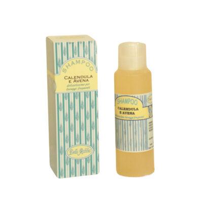 Shampoo Calendola e Avena