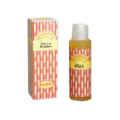 Shampoo doccia ammorbidente