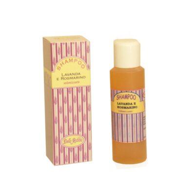 Shampoo Lavanda e Rosmarino