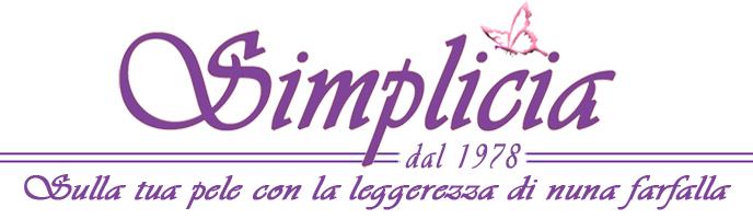 dal 1978 Phitocosmetici Simplicia