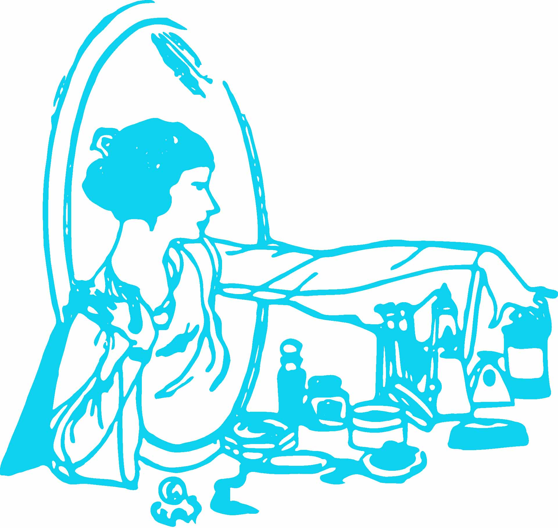 Struccare e detergere facilmente